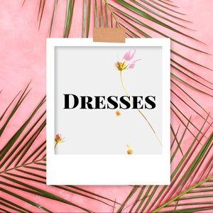 Dresses & Skirts - 👗
